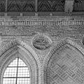 Interieur detail noordwand - Aduard - 20004740 - RCE.jpg