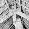Interieur speelhuis, zolder, detail nokgording - Lisse - 20340656 - RCE.jpg