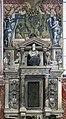 Interior of Santi Giovanni e Paolo (Venice) - Monument to Marcantonio Bragadin.jpg