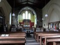 Interior of the Church of St John, Ballachulish - geograph.org.uk - 507591.jpg