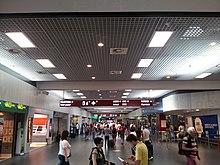 Aeroporto di Bergamo-Orio al Serio - Wikipedia