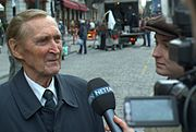 Interview with Gunnar Sønsteby