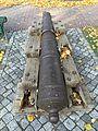 Iron cannon RZ 33.JPG