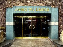 Irving Oil - Wikipedia