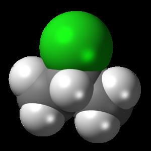 Isopropyl chloride