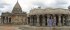 Itagi Mahadeva temple