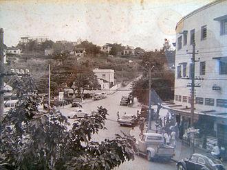 Itaguaí - Itaguai in 1970