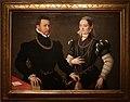 Italia del nord, ritratto di coppia, 1580-85 ca.jpg