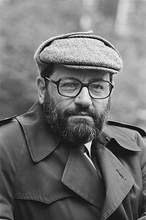 Eco, Umberto (1932-2016)