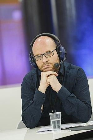 Lorenzo Fontana - Lorenzo Fontana, 2016