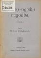 Ivan Zabukovšek - Avstro-ogrska nagodba.pdf
