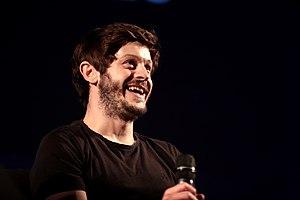 Iwan Rheon - Rheon at the 2017 Con of Thrones in Nashville, Tennessee