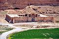 Izadkhast Old Caravanserai Iran.jpg