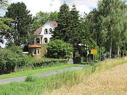 Jägerweg in Rheda-Wiedenbrück