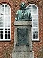 J.Rist war Pastor der Wedel Kirche von 1635-1667 - panoramio.jpg