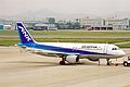 JA8389 A320-211 ANK Air Nippon NGO 20MAY03 (8409870363).jpg