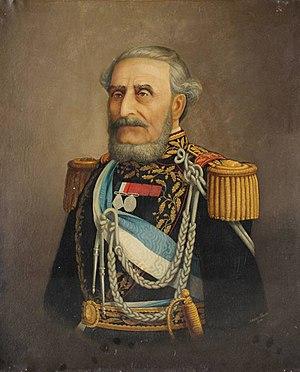 Juan Esteban Pedernera - Image: JE Pedernera