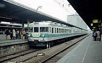 国鉄153系電車 - Wikipedia