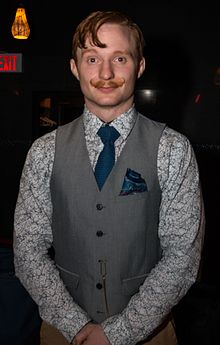 Gentleman Jack Gallagher - Wikipedia