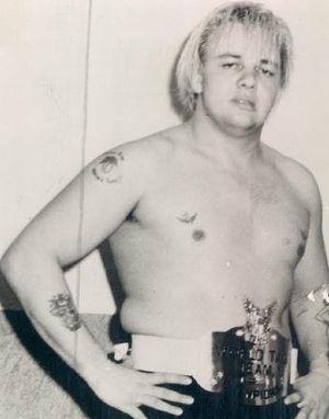 Jackie Fargo - Fargo in 1961