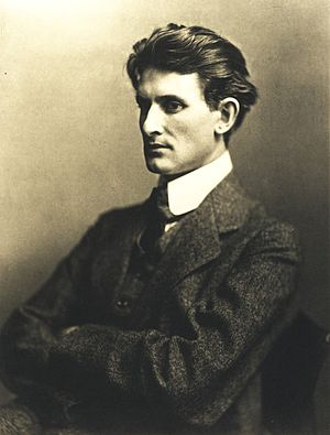 Friedrich Gundolf - Friedrich Gundolf