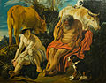Jacob Jordaens (1593-1678) - Mercurius en Argus - Grand Curtius Luik 4-02-2010 16-13-55.jpg