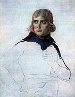 Jacques-Louis David - Portrait of General Bonaparte - WGA06077.jpg