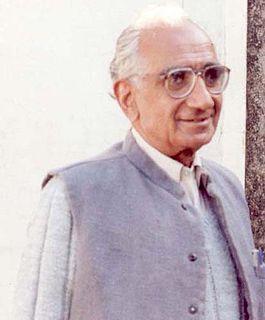 Jagan Nath Azad Indian writer