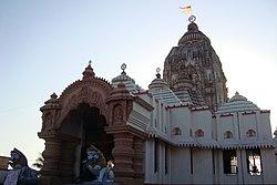 Jagannath Temple, Angul