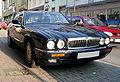 Jaguar XJ front 20070327.jpg