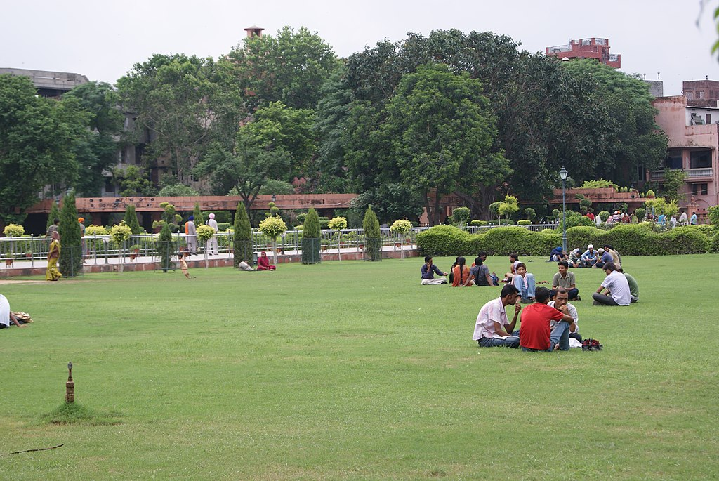 Bagh India  City pictures : Jallinwala Bagh, Amritsar, Punjab, India Wikimedia Commons
