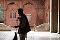 Jama Masjid, Cleaning, Delhi, India.jpg