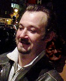 James Dreyfus en 2007