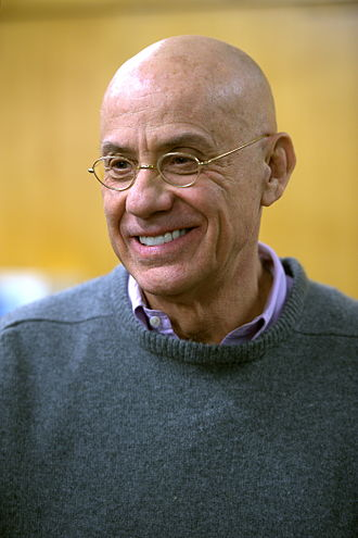 James Ellroy - Ellroy in 2011