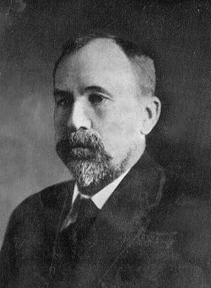 James H. Hyslop - Image: James H Hyslop