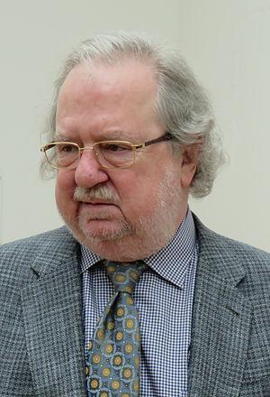 James P. Allison - James P. Allison in 2015
