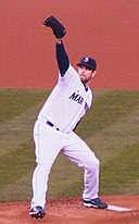 James Paxton: Alter & Geburtstag