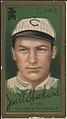 James T. Sheckard, Chicago Cubs, baseball card portrait LCCN2008677470.jpg