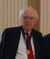 James Watson 2005 Othmer Gold Medal.TIF