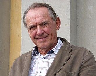 Jan Eliasson - Image: Jan Eliasson 2011