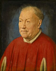 Jan van Eyck - Kardinal Niccolò Albergati - Google Art Project.jpg