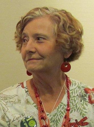 2013 British Columbia general election - Image: Jane Sterk Barrie