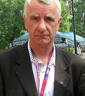 Janusz Gortat Polish boxer