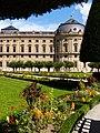 Jardin of Residenz, Würzburg, 22 Aug 2010 - panoramio - anagh (15).jpg
