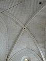 Jaure église plafond choeur.JPG