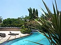 Java Paragon Hotel - Swimming Pool - panoramio (4).jpg