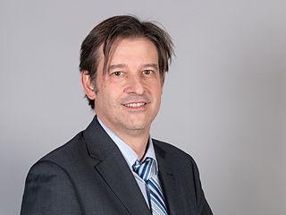 Javier Moreno (politician)