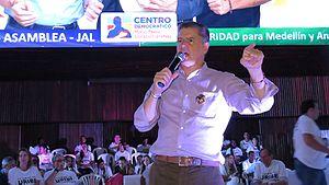 Juan Carlos Vélez Uribe