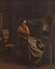L'Atelier de Corot