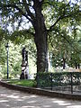 Jean Leclaire's statue, 2009-07-31 016.jpg